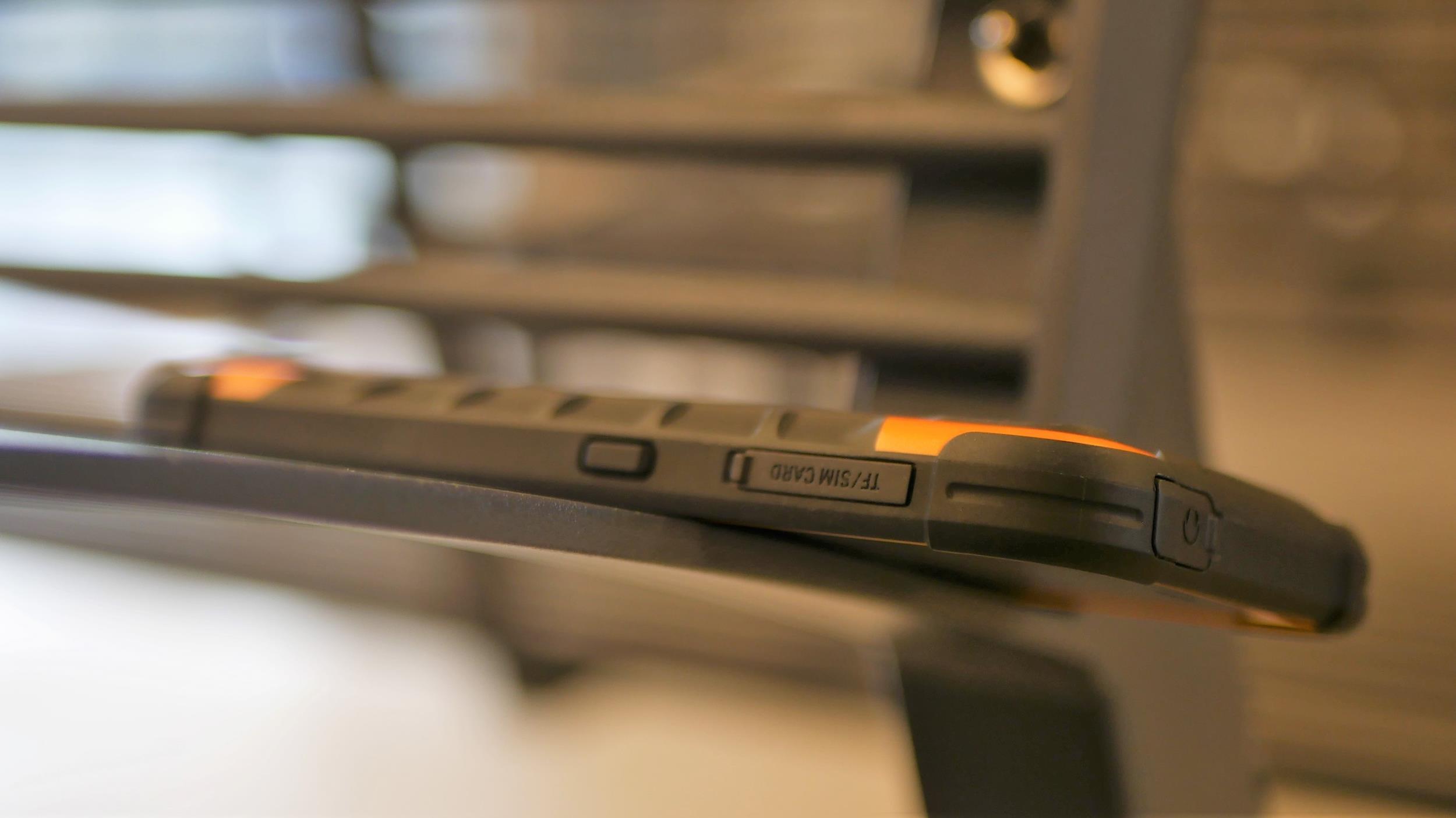 Test Hammer Active 2 LTE - smartfona z wytrzymałą obudową i Androidem Go 26