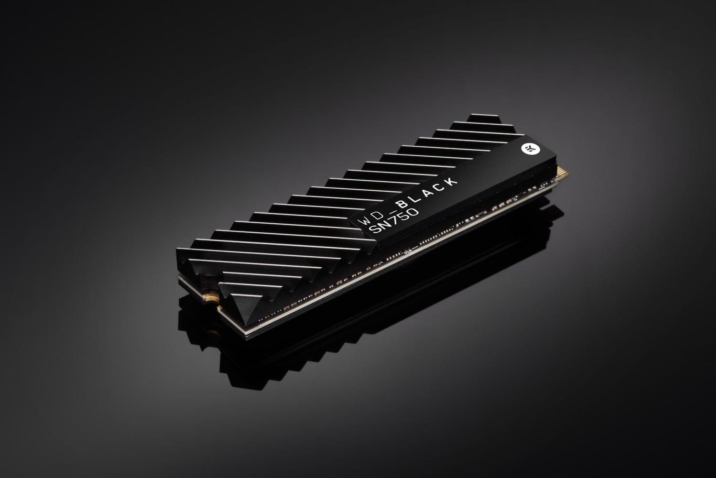 Najładniejszy dysk na rynku? Testujemy trzy SSD na M.2 od Western Digital! 18