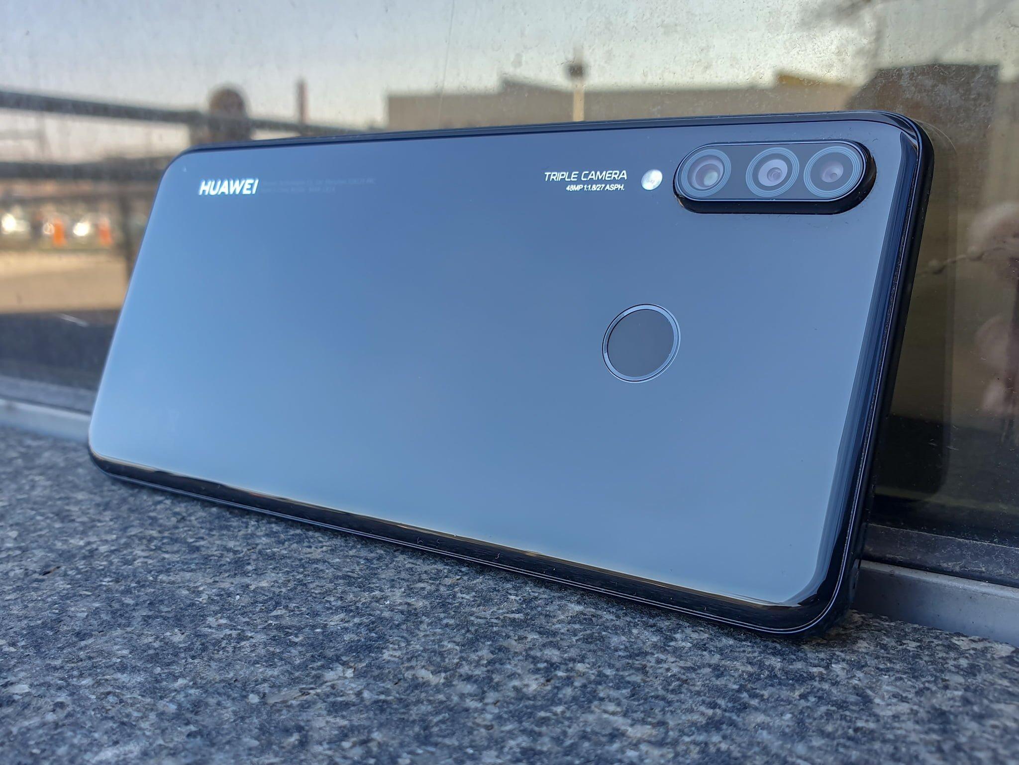 smartfon Huawei P30 Lite smartphone