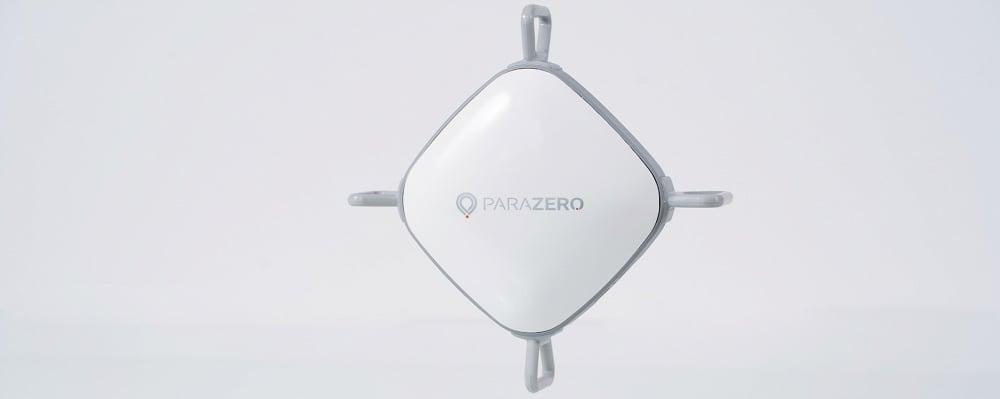 Parazero - system, który ochroni Twojego drona przed upadkiem 22