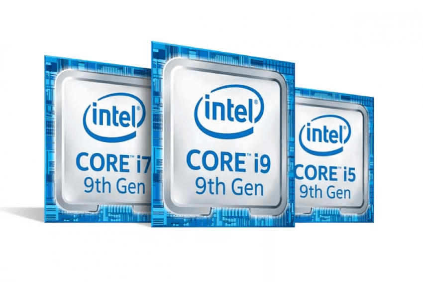 Nowe procesory Intel dla laptopów osiągnęły pułap 5 GHz 23
