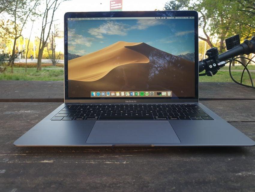 Nowe MacBooki już niebawem: model 12 cali, Air 2019 i słabszy Pro
