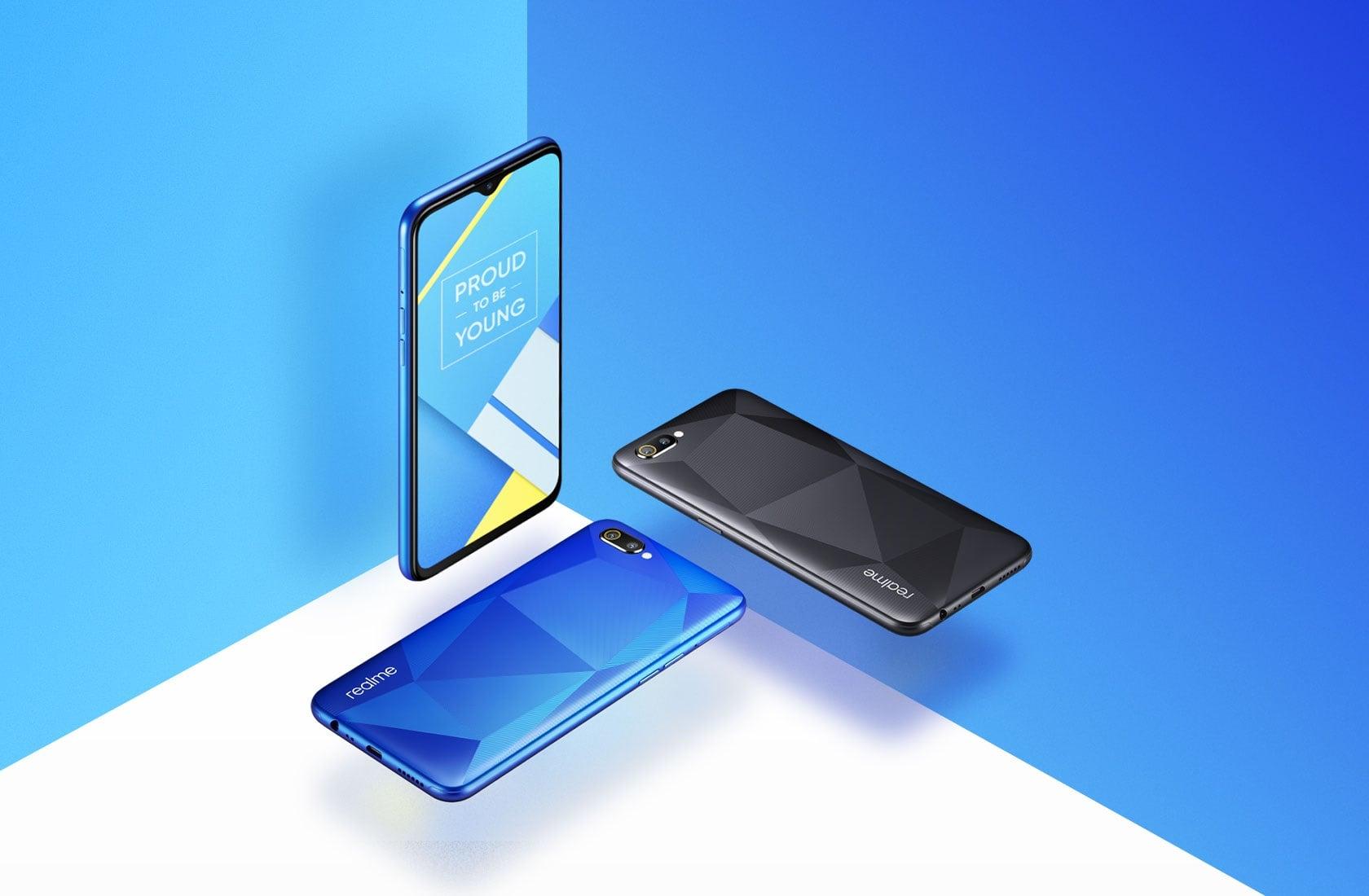 Smartfony Realme będą wkrótce dostępne w Europie. Xiaomi ma się czego bać? 23