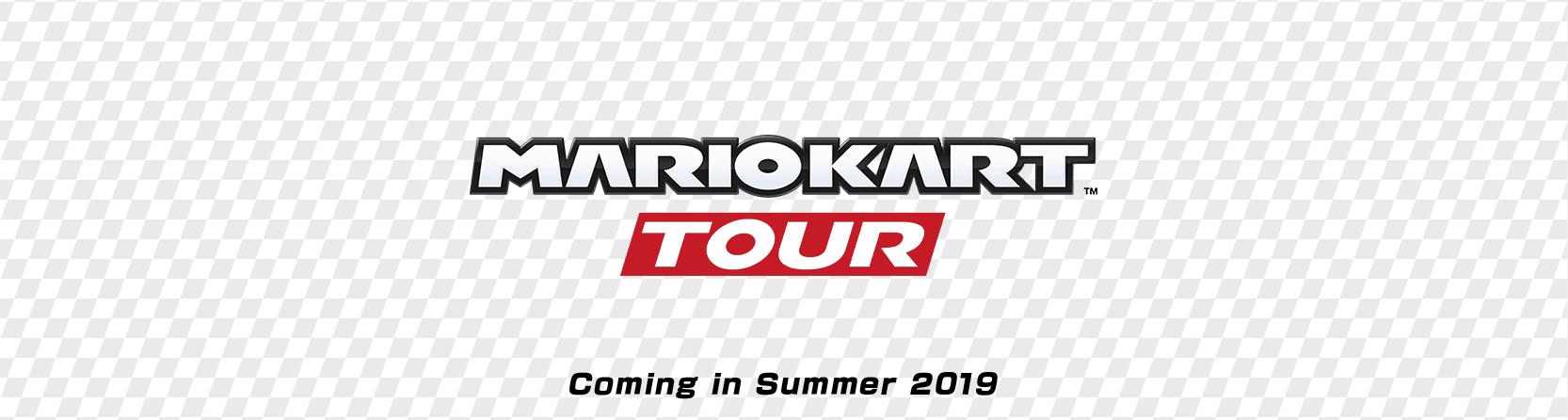 Nintendo rusza z beta testami Mario Kart Tour 22