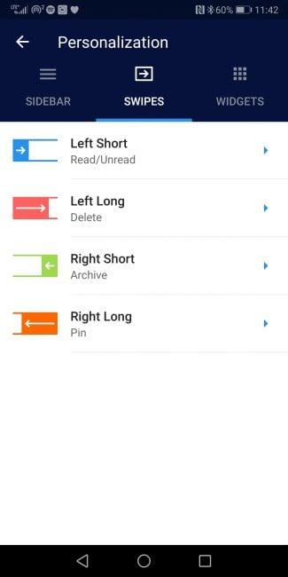 Co zamiast poczty Google Inbox? Na przykład aplikacja Spark, która dziś trafiła na Androida