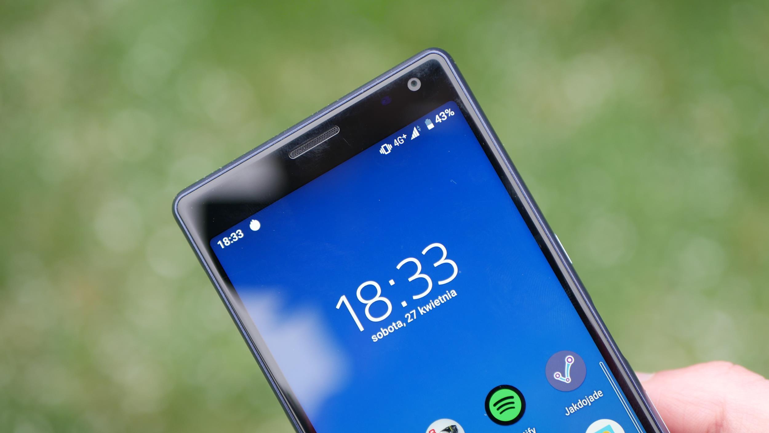 Fani smartfonów Sony, zapisujcie datę. Xperia 1s i Xperia 1v ze Snapdragonem 855 zadebiutują 9 lipca 19