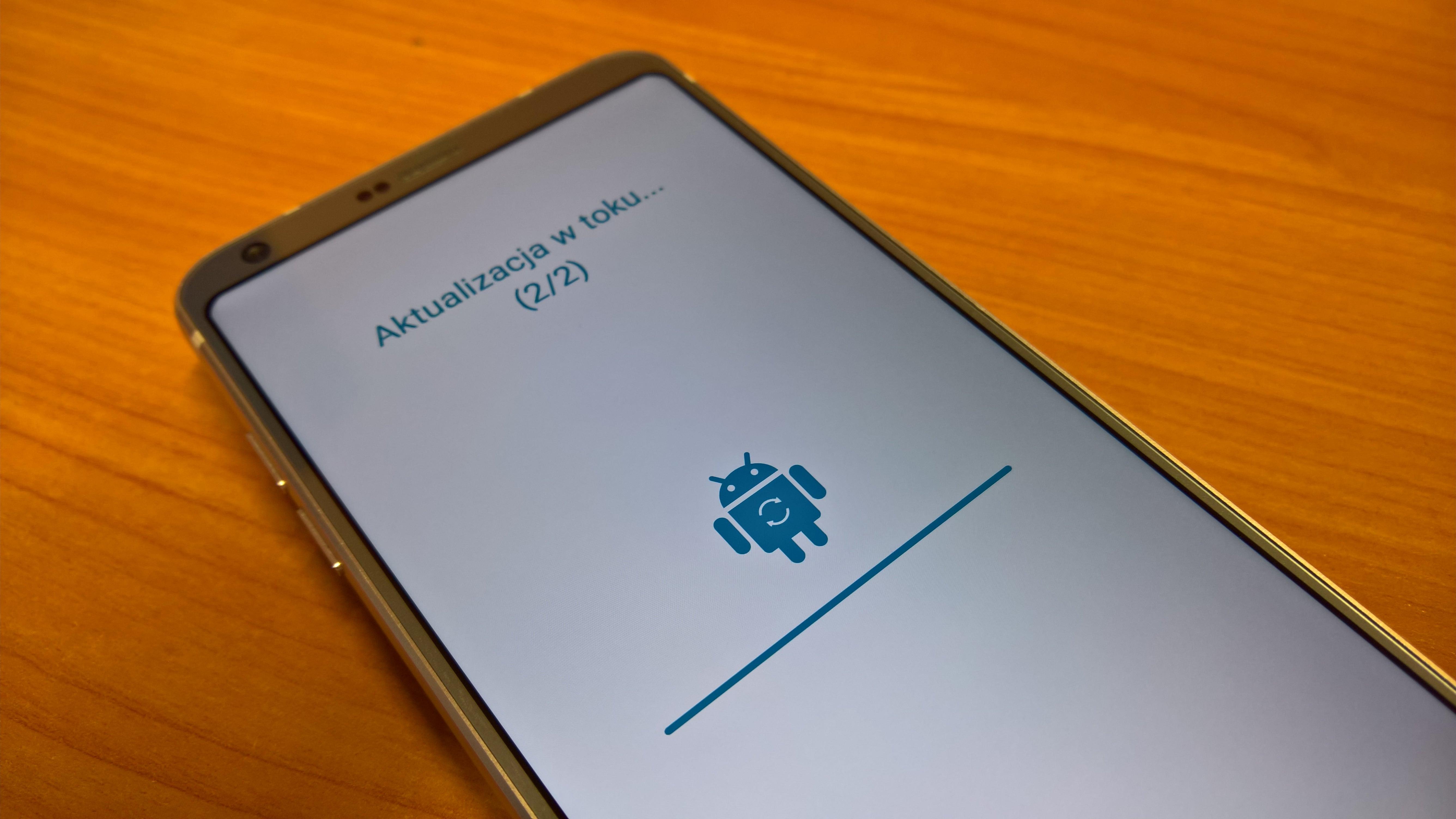 LG G6 otrzymuje tryb AI - lepiej późno niż wcale 20