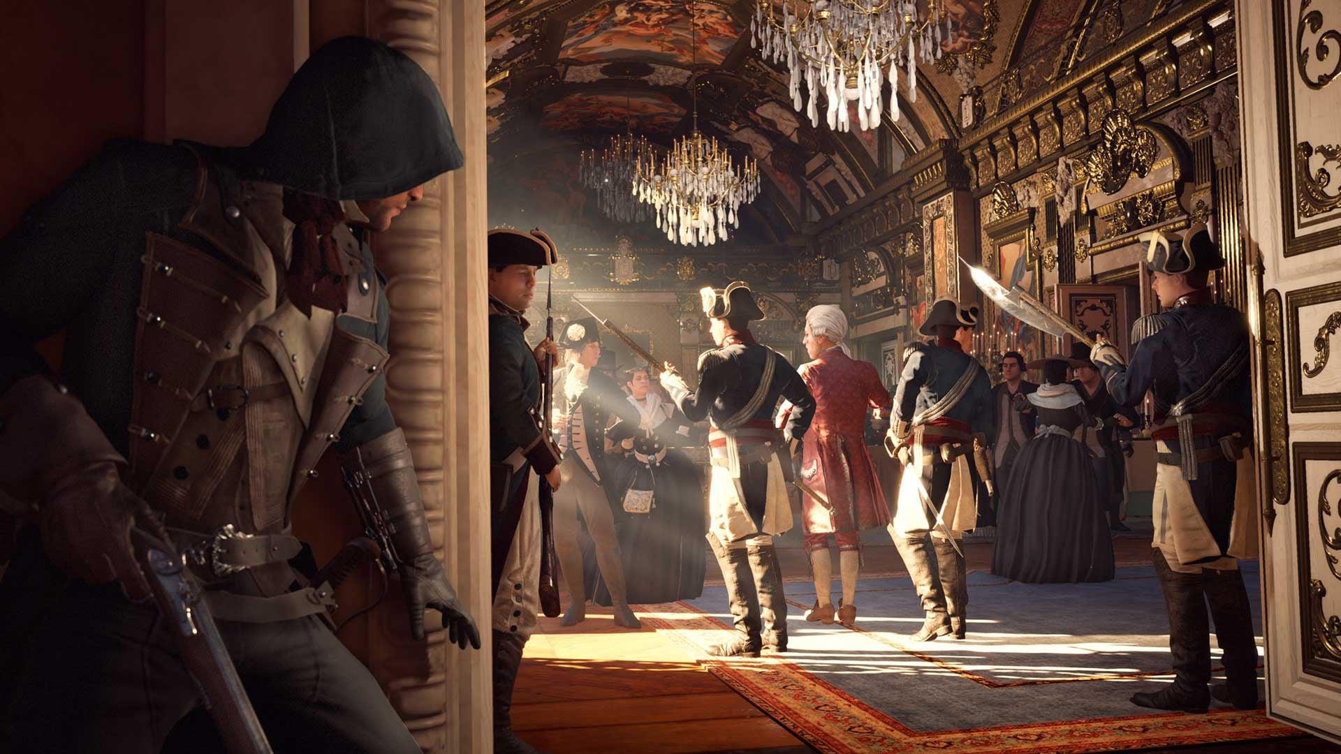 Chcesz zostać asasynem w XVIII-wiecznym Paryżu? Assassin's Creed Unity do wyrwania za darmo