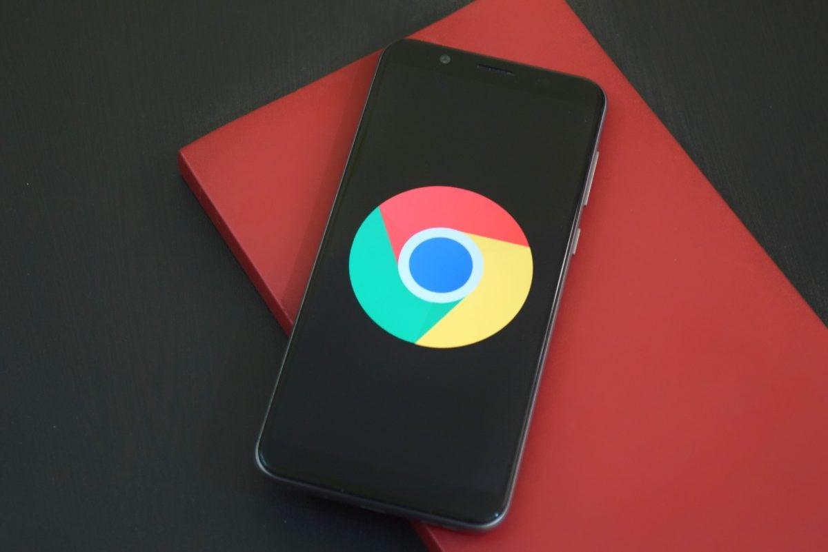 przeglądarka internetowa google chrome internet browser