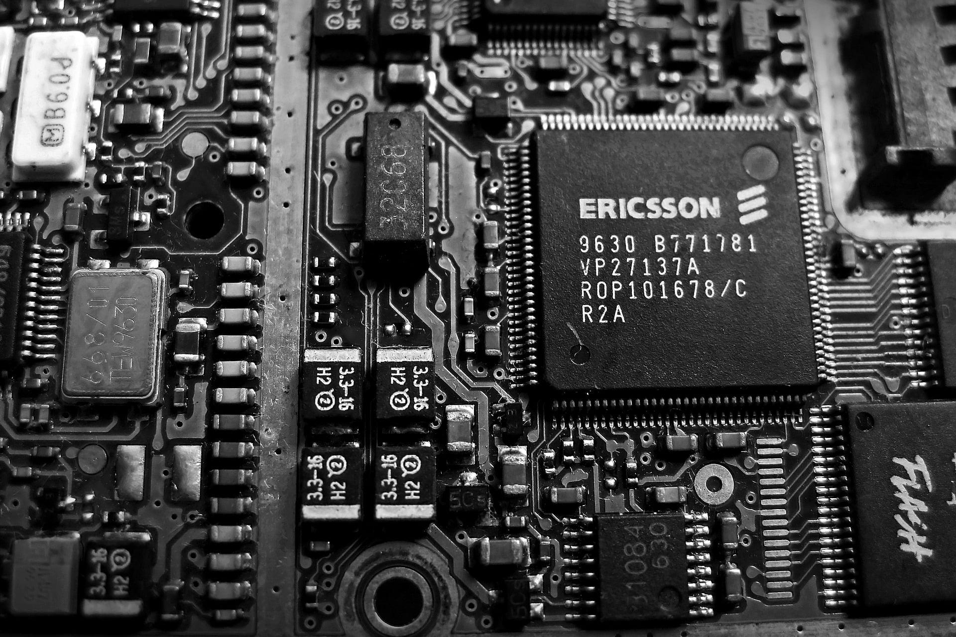Chiny wszczęły postępowanie antymonopolowe wobec Ericssona