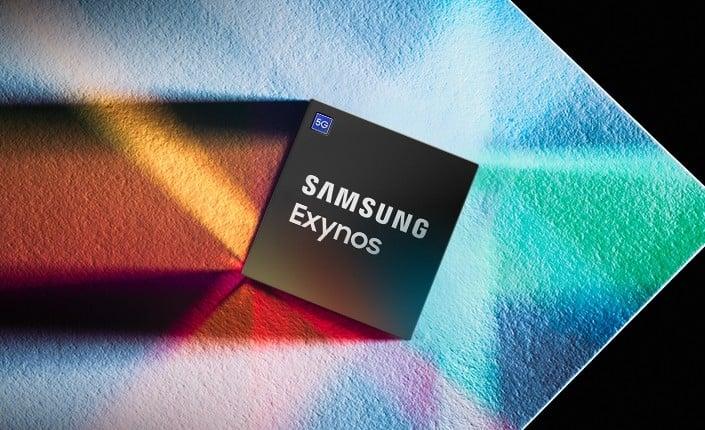 procesor Samsung Exynos processor
