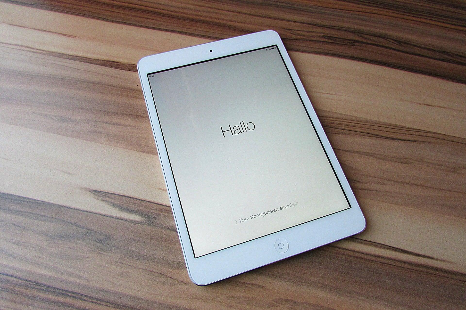 iPad jako zewnętrzny monitor? Tak, ma to być możliwe w nowym macOS
