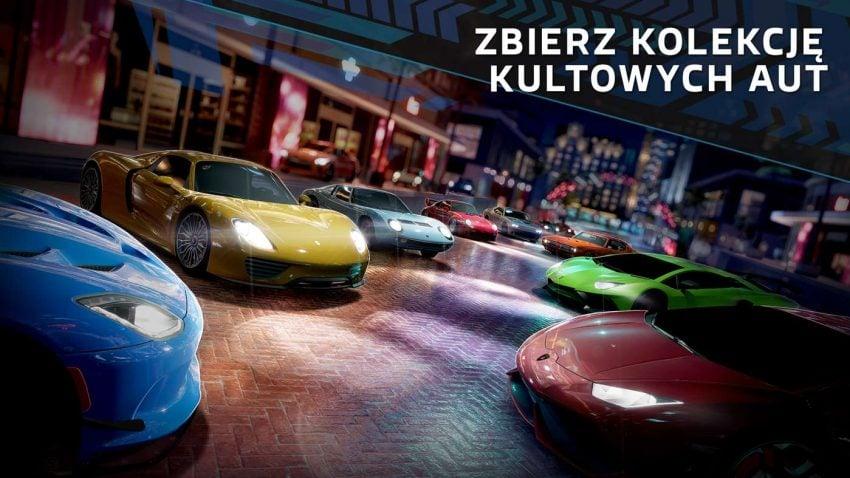 Forza Street dostępna za darmo na PC, a wkrótce trafi także na smartfony z Androidem i iOS