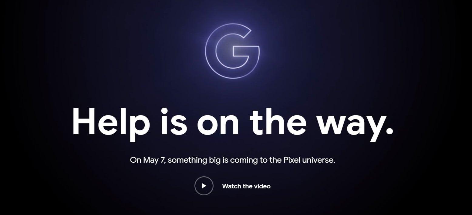 Google zapowiada datę pojawienia się nowego bohatera w rodzinie Pikseli - już 7 maja