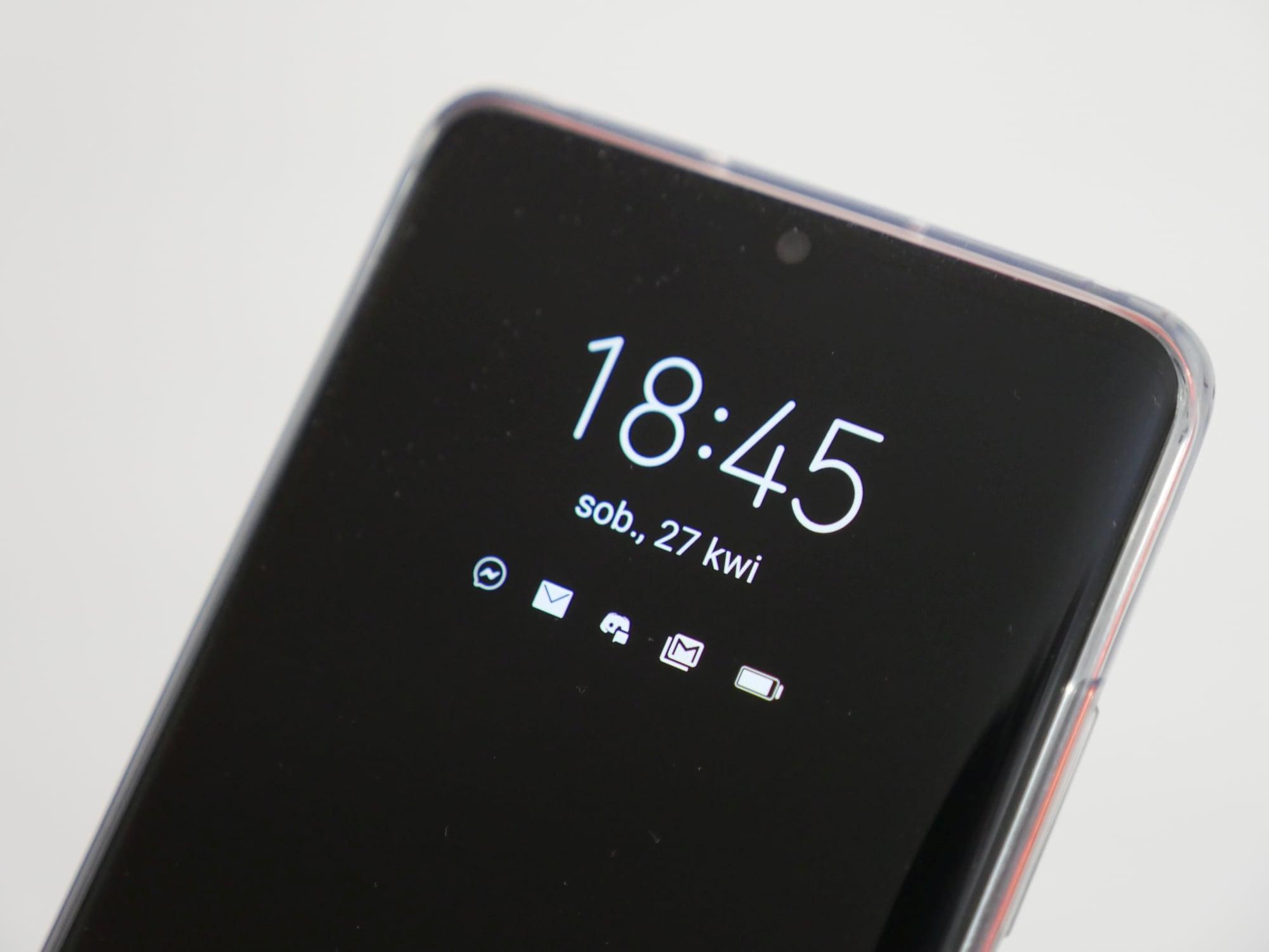 Zobaczcie, jak będzie wyglądał Huawei P40 Pro. Są nowe rendery 20