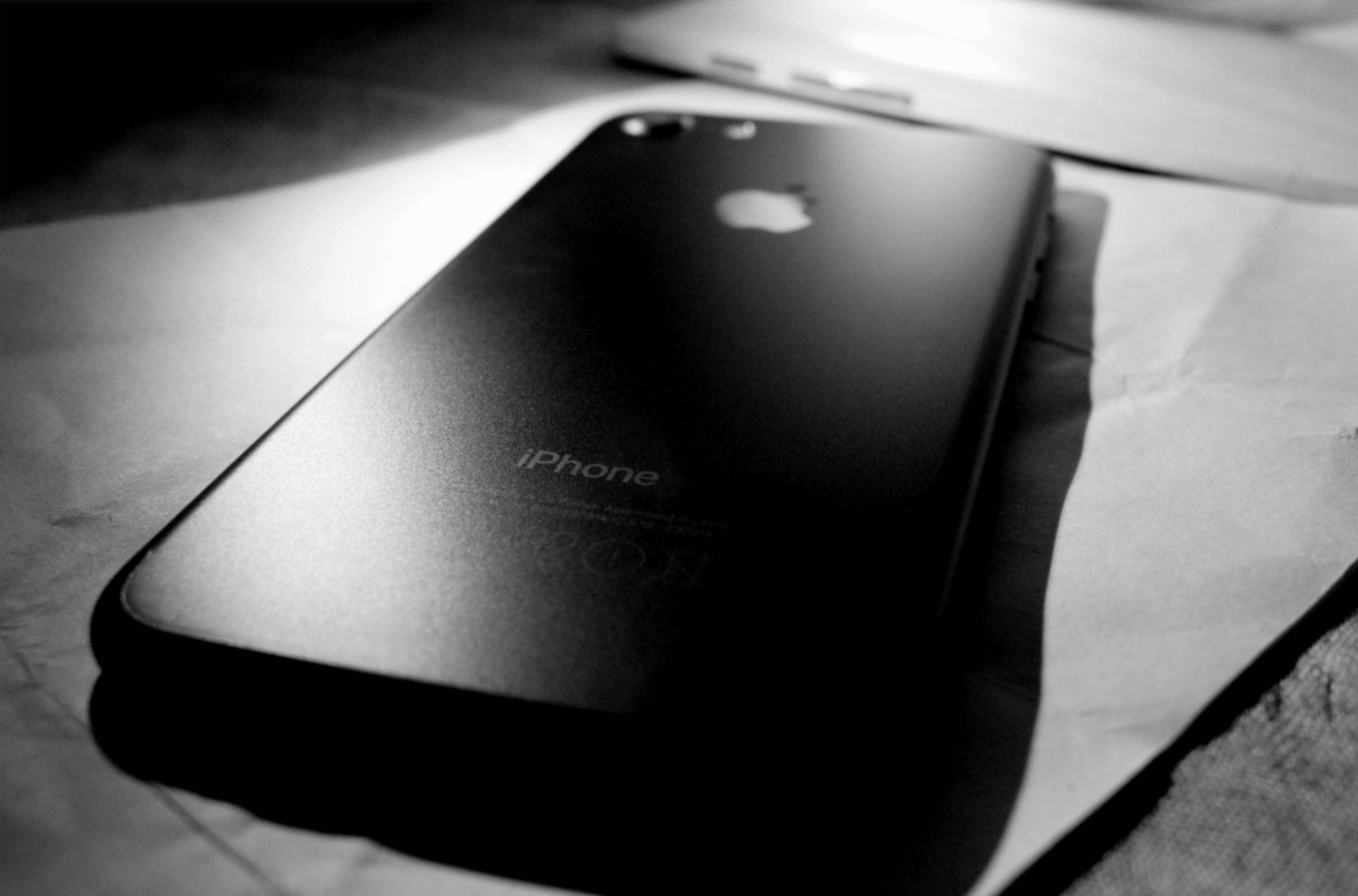 Jeden z głównych architektów Apple, projektujących procesory dla iPhone'ów, odchodzi z firmy po 9 latach 19