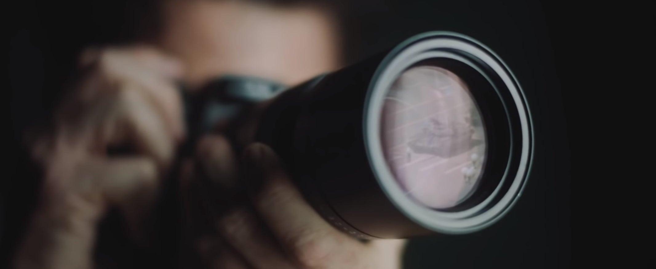 """Poruszająca reklama """"The Hunt"""" firmy Leica została ocenzurowana w Chinach 21"""