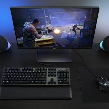 Logitech G513 i G502 - dawno już nie korzystałem z tak dobrego zestawu myszki i klawiatury (recenzja)