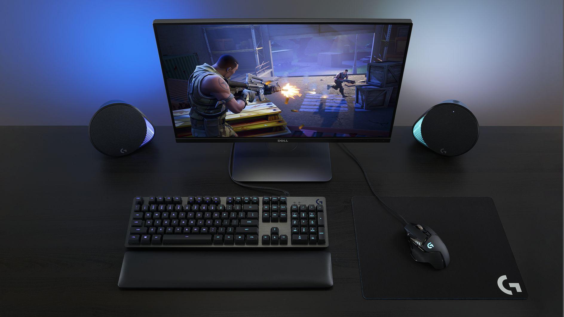 Logitech G513 i G502 - dawno już nie korzystałem z tak dobrego zestawu myszki i klawiatury (recenzja) 23