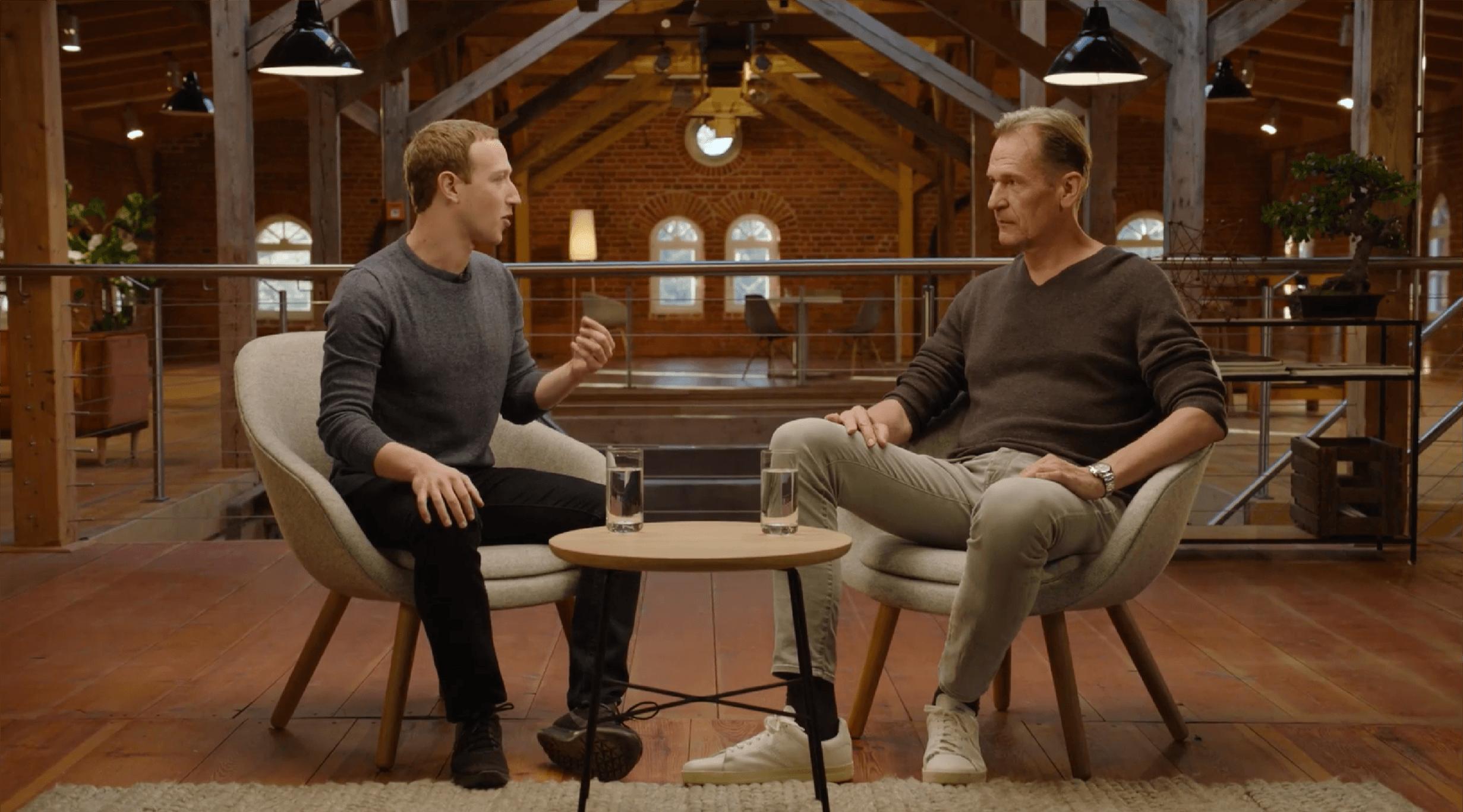 Facebook pójdzie na wojnę z Apple News+. Zuckerberg rozważa płacenie wydawcom za artykuły