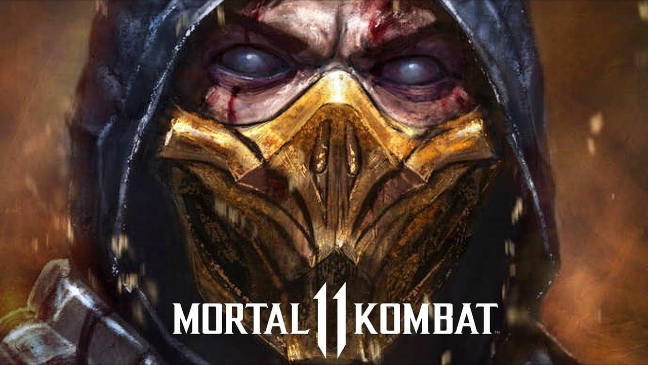 Historia serii Mortal Kombat - jak narodziła się legenda? 20