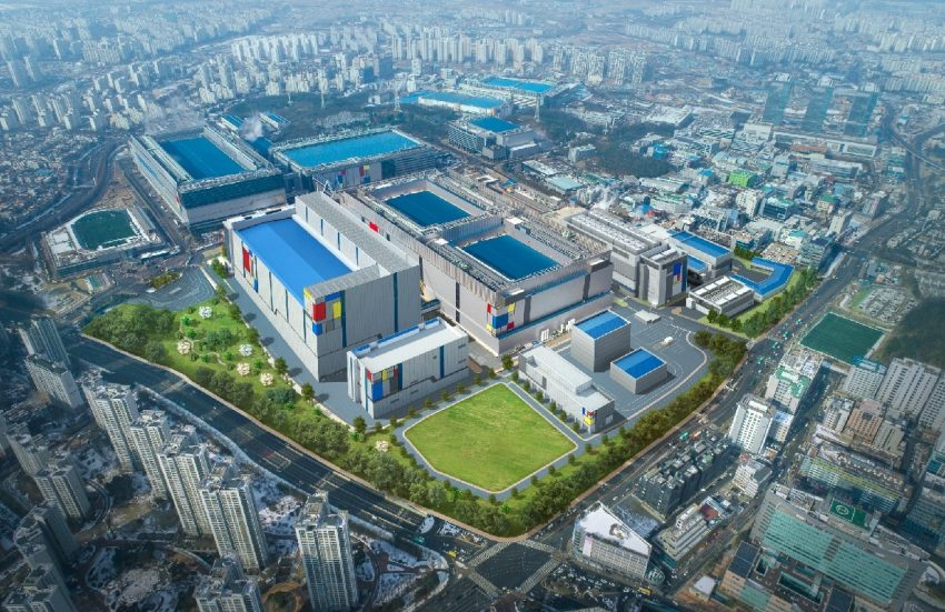 Samsung opracował 5 nm proces technologiczny