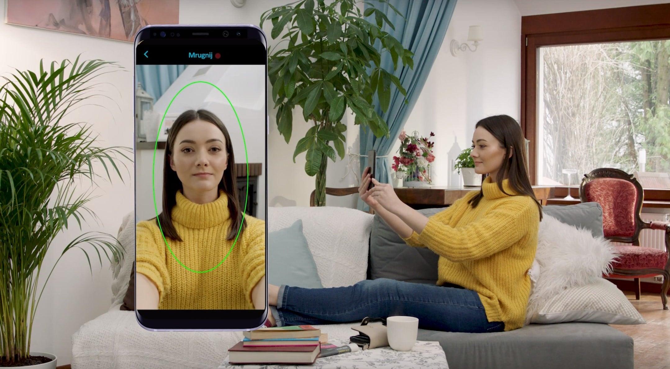 Bank Pekao S.A. umożliwia otwarcie konta za pomocą selfie w aplikacji mobilnej