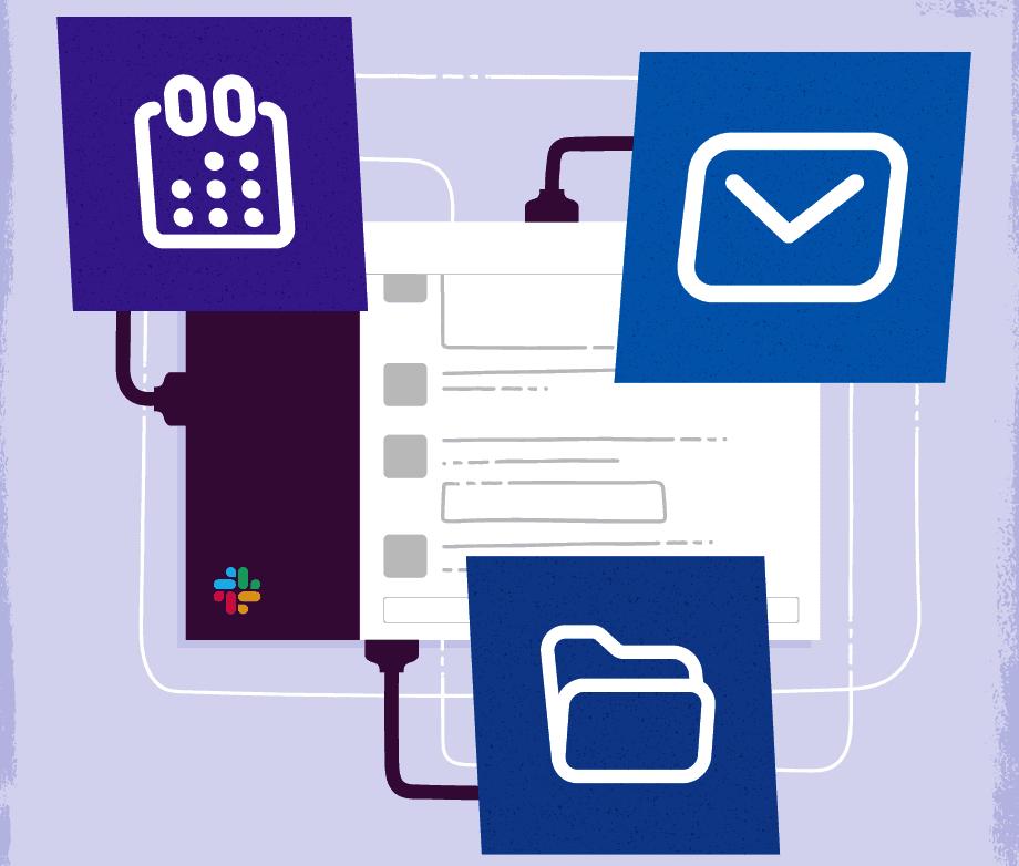 Slack integruje się z narzędziami Office 365, a Dropbox zacieśnia współpracę z Google Docs 18