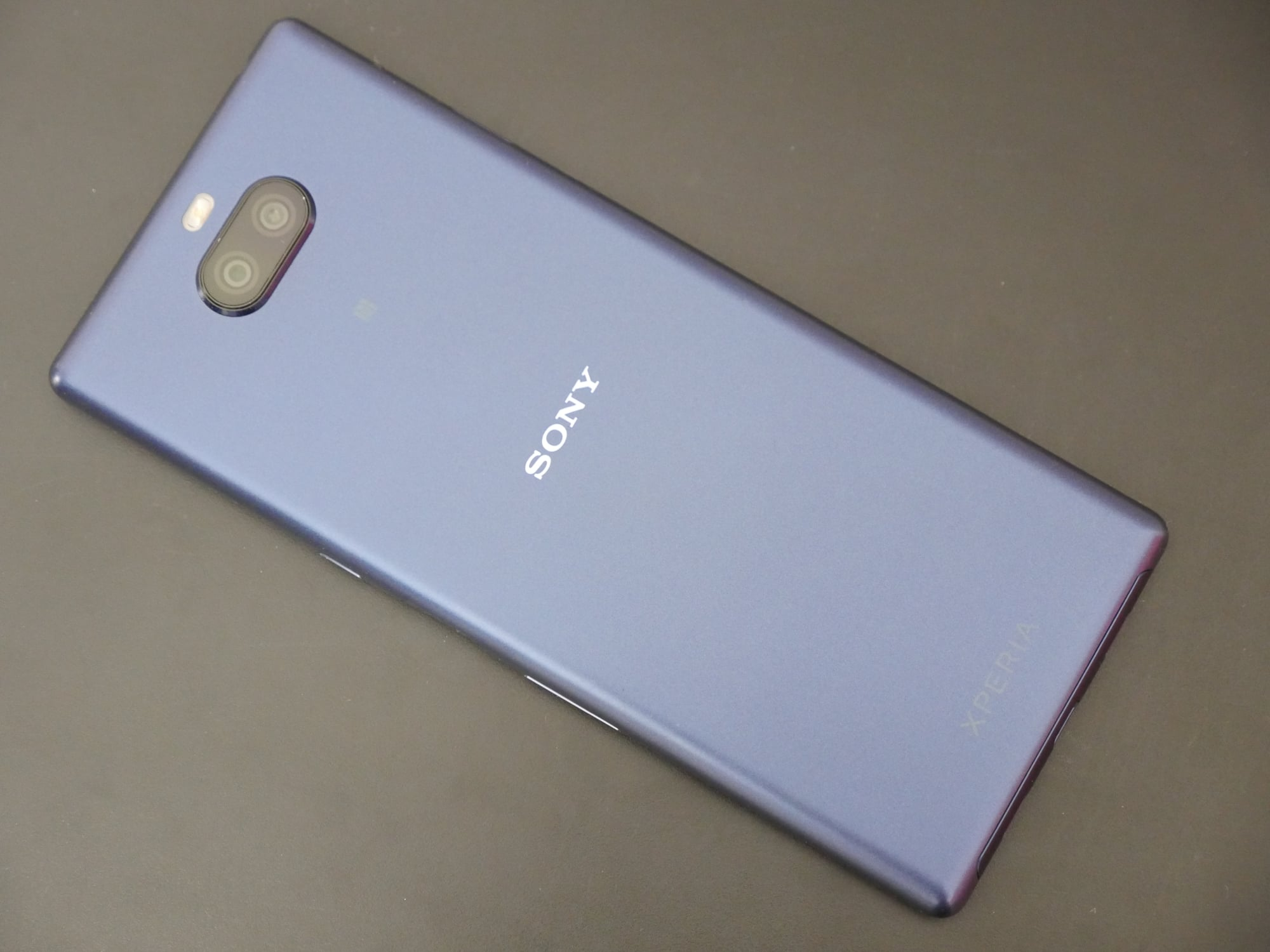 Sony Xperia 10 Plus - intrygujący i ciekawy smartfon z ekranem 21:9 dla pożeraczy multimediów (recenzja) 19