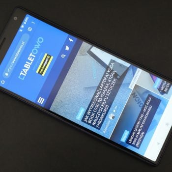 Promocja na trzy smartfony: do wyboru Huawei, Motorola i Sony 18