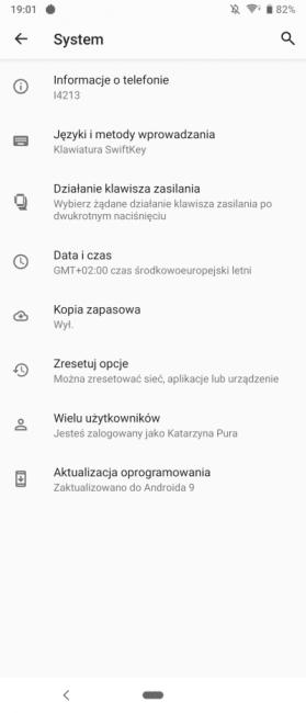 Sony Xperia 10 Plus - intrygujący i ciekawy smartfon z ekranem 21:9 dla pożeraczy multimediów (recenzja) 42