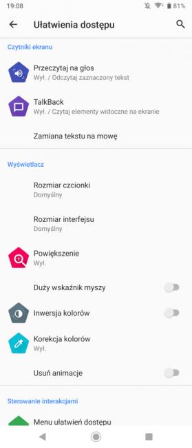 Sony Xperia 10 Plus - intrygujący i ciekawy smartfon z ekranem 21:9 dla pożeraczy multimediów (recenzja) 51