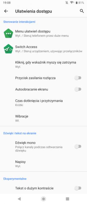 Sony Xperia 10 Plus - intrygujący i ciekawy smartfon z ekranem 21:9 dla pożeraczy multimediów (recenzja) 52
