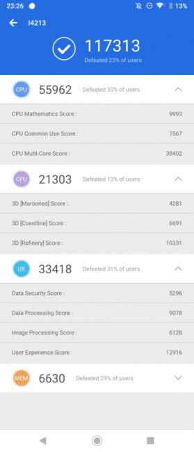Sony Xperia 10 Plus - intrygujący i ciekawy smartfon z ekranem 21:9 dla pożeraczy multimediów (recenzja) 44