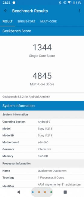 Sony Xperia 10 Plus - intrygujący i ciekawy smartfon z ekranem 21:9 dla pożeraczy multimediów (recenzja) 45