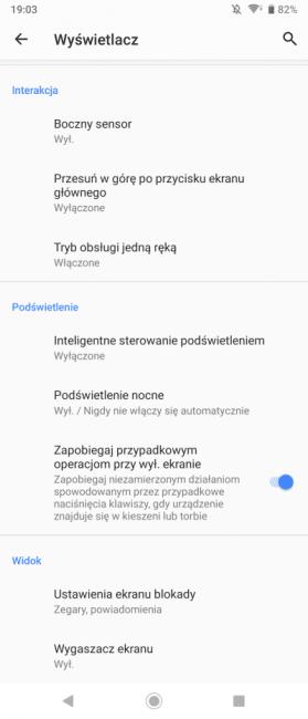 Sony Xperia 10 Plus - intrygujący i ciekawy smartfon z ekranem 21:9 dla pożeraczy multimediów (recenzja) 29