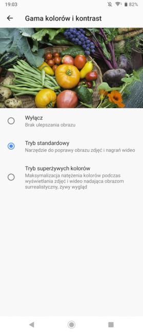 Sony Xperia 10 Plus - intrygujący i ciekawy smartfon z ekranem 21:9 dla pożeraczy multimediów (recenzja) 30