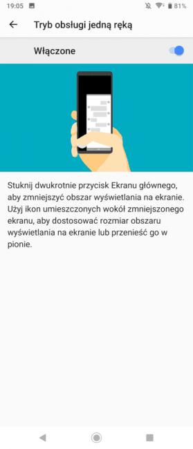 Sony Xperia 10 Plus - intrygujący i ciekawy smartfon z ekranem 21:9 dla pożeraczy multimediów (recenzja) 32