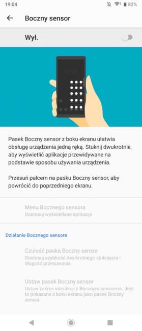 Sony Xperia 10 Plus - intrygujący i ciekawy smartfon z ekranem 21:9 dla pożeraczy multimediów (recenzja) 55