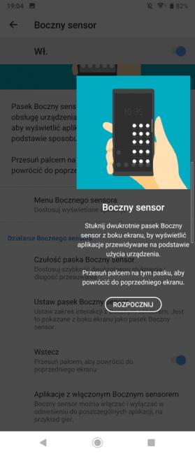 Sony Xperia 10 Plus - intrygujący i ciekawy smartfon z ekranem 21:9 dla pożeraczy multimediów (recenzja) 57