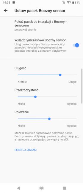 Sony Xperia 10 Plus - intrygujący i ciekawy smartfon z ekranem 21:9 dla pożeraczy multimediów (recenzja) 60