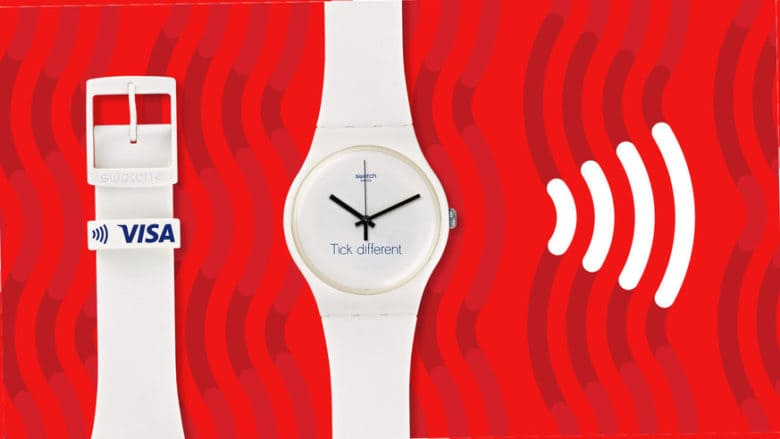 """Apple znów przegrywa ze Swatchem w sądzie. Sprawa dotyczyła hasła reklamowego """"Tick Different"""" 19"""