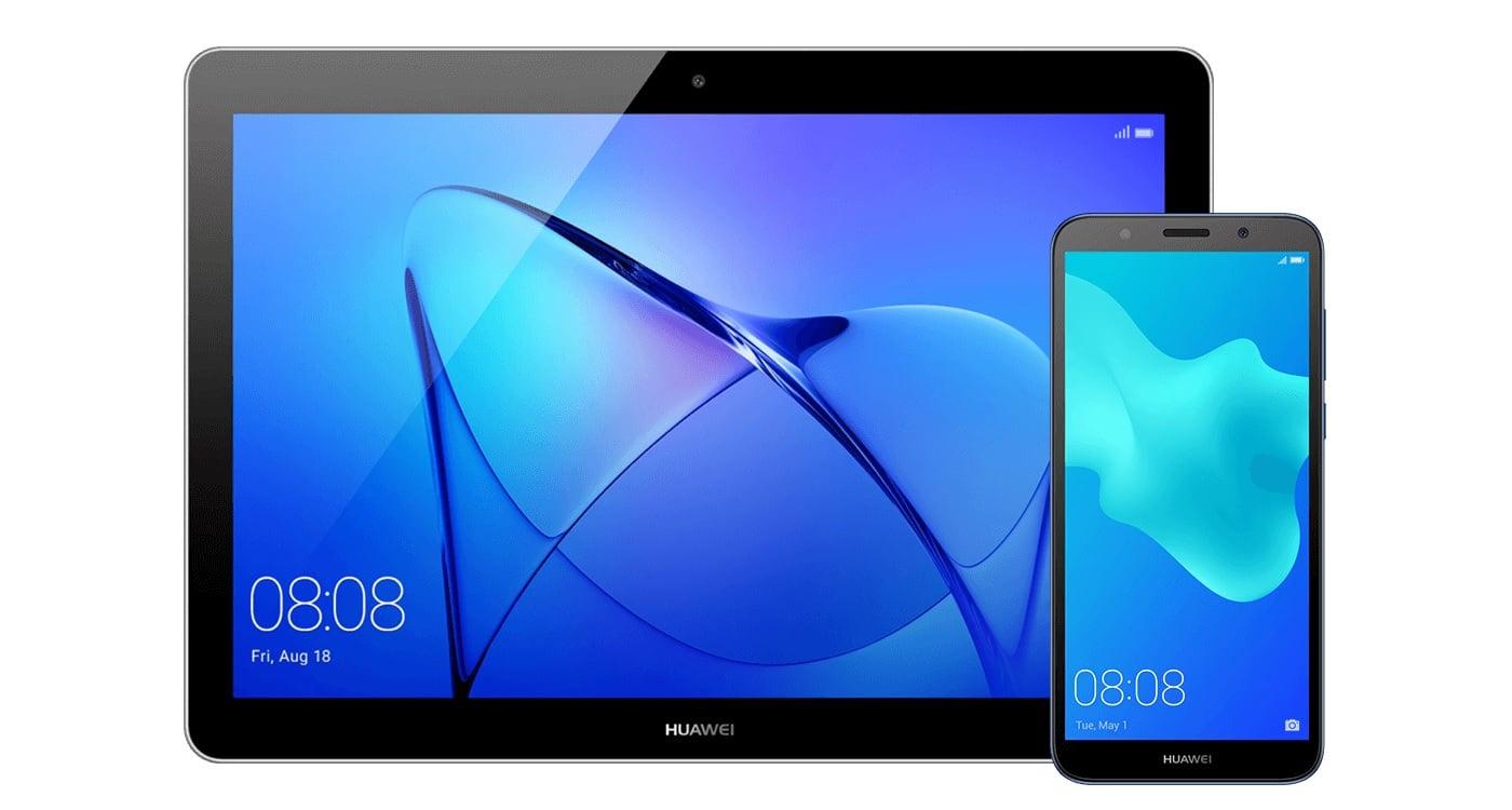 Promocja: zestaw tablet + smartfon Huawei w dobrej cenie w Play (bez umowy) 19
