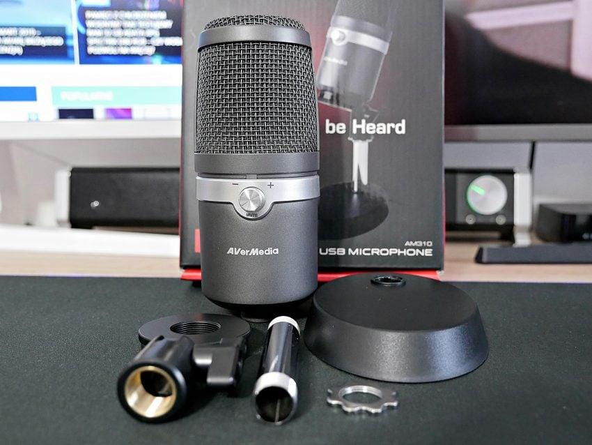 Nasze wielkie porównanie pojemnościowych mikrofonów dla graczy 50
