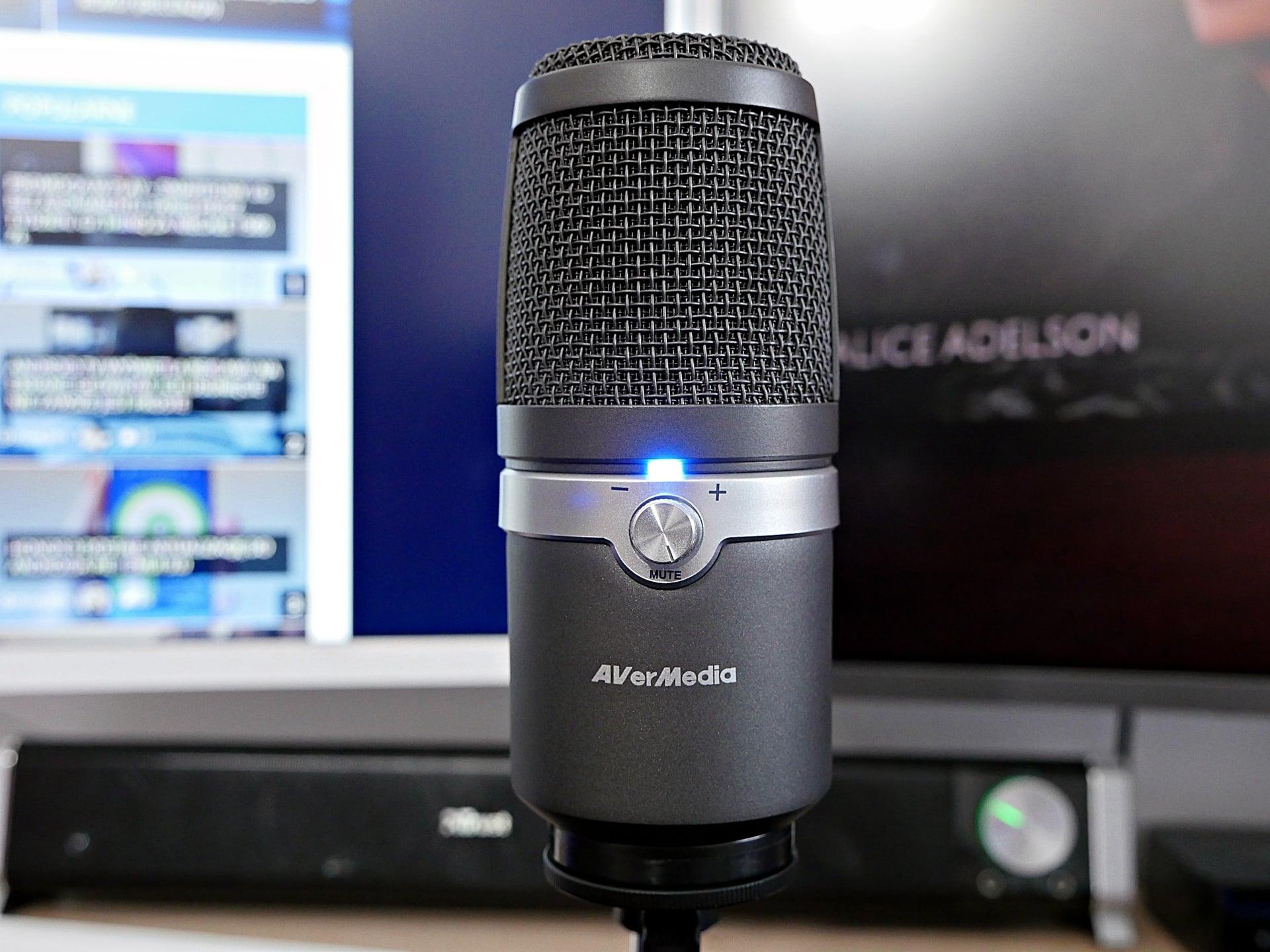 Nasze wielkie porównanie pojemnościowych mikrofonów dla graczy 49