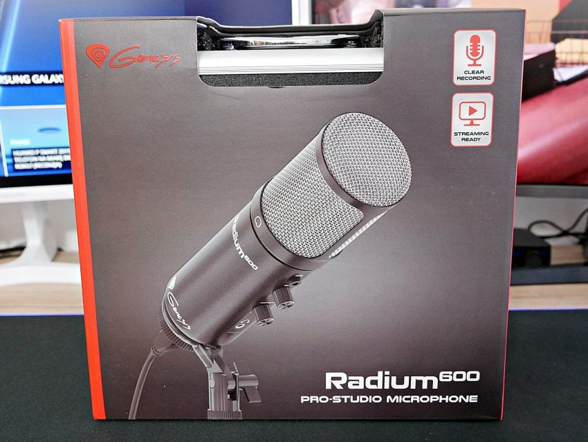 Nasze wielkie porównanie pojemnościowych mikrofonów dla graczy 34