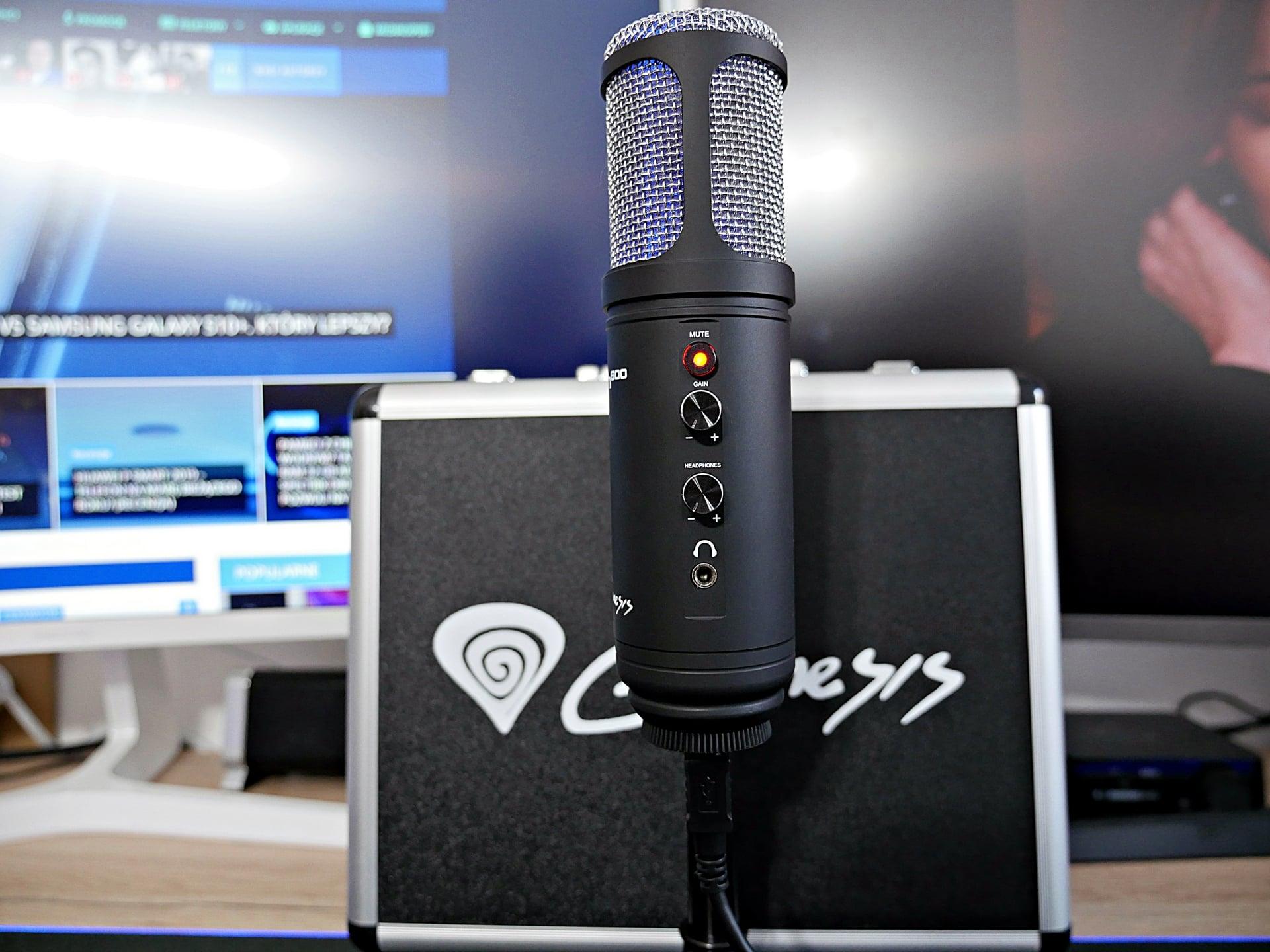 Nasze wielkie porównanie pojemnościowych mikrofonów dla graczy 33