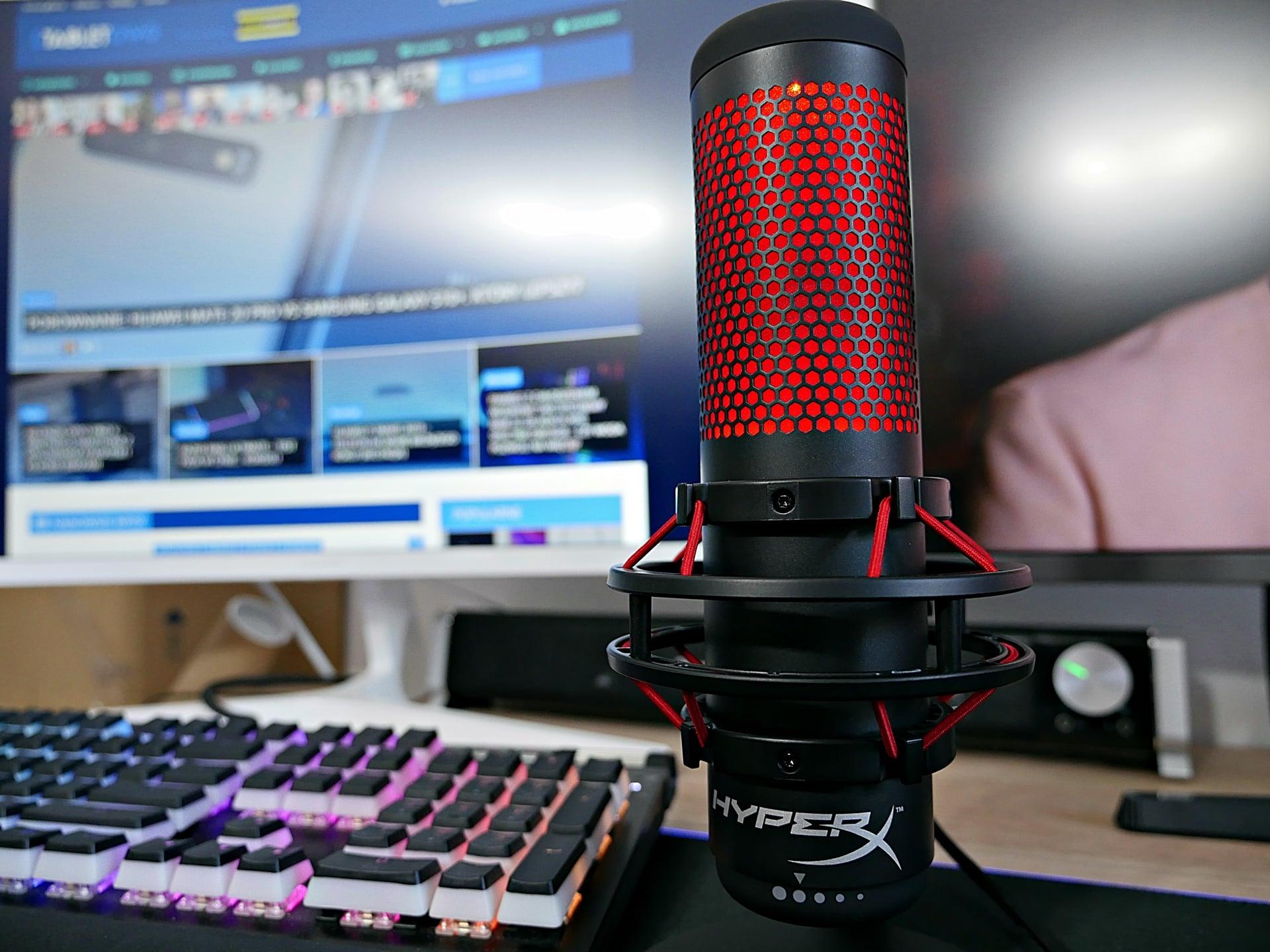 Nasze wielkie porównanie pojemnościowych mikrofonów dla graczy 56