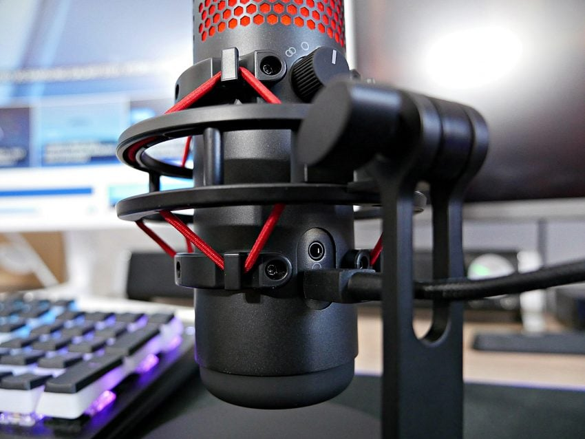Nasze wielkie porównanie pojemnościowych mikrofonów dla graczy 58