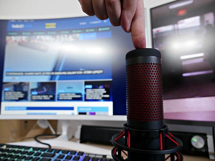 Nasze wielkie porównanie pojemnościowych mikrofonów dla graczy 60